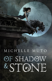 Of shadow and stone af Michelle Muto