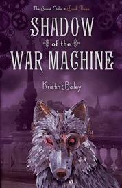 Shadow of the war machine af Kirstin Bailey