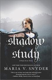 Shadow study af Maria V Snyder