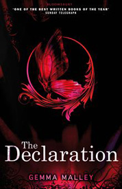 The Declaration af Gemma Malley