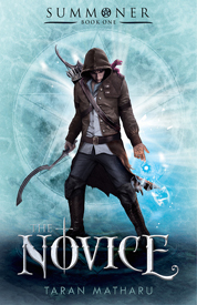 The Novice af Taran Matharu