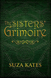 The sisters grimoire af Suza Kates