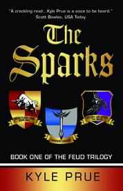 The sparks af Kyle Prue