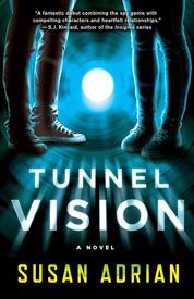 Tunnel Vision af Susan Adrian