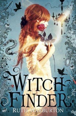 Witch Finder af Ruth Warburton