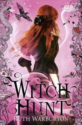 Witch Hunt af Ruth Warburton