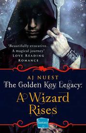 A wizard rises af A J Nuest