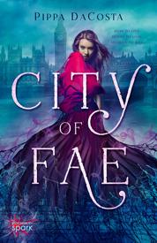 City of fae af Pippa DaCosta