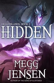 Hidden af Megg Jensen