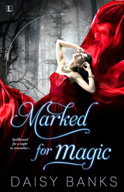 Marked for Magic af Daisy Banks