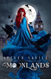 Moonlands af Steven Savile