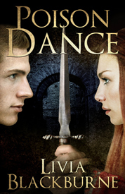 Poison Dance af Livia Blackburne