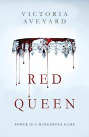 Red Queen af Victoria Aveyard