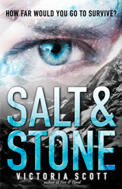 Salt and stone af Victoria Scott