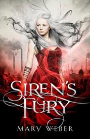 Sirens fury af Mary Weber