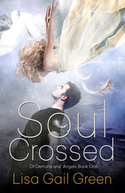 Soul Crossed af Lisa Gail Green