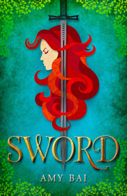 Sword af Amy Bai