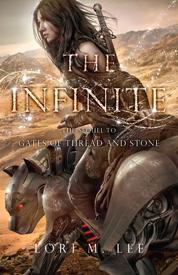 The Infinite af Lori M Lee