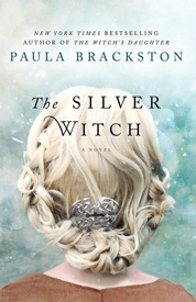 The silver witch af Paula Brackston
