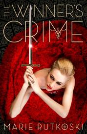 The winners crime af Marie Rutkoski