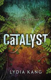 Catalyst af Lydia Kang
