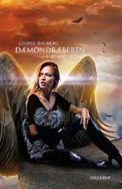 Dæmondræberen af Louise Haiberg