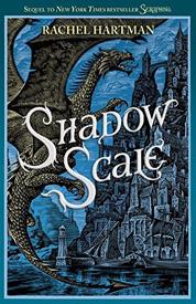 Shadow Scale af Rachel Hartman
