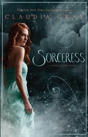 Sorceress af Claudia Gray