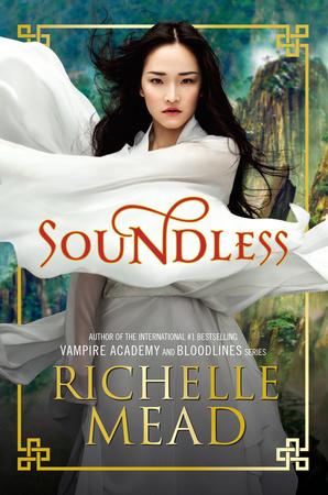 Soundless af Richelle Mead