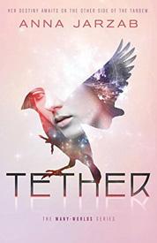 Tether af Anna Jarzab