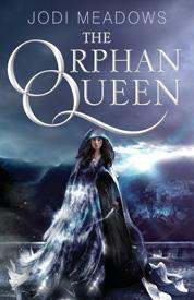 The Orphan Queen af Jodi Meadows