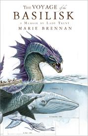 The Voyage of the Basilisk af marie Brennan
