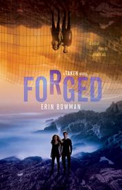 Forged af Erin Bowman