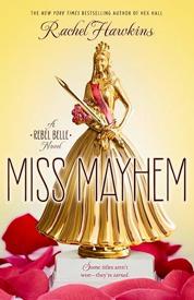 Miss Mayhem af Rachel Hawkins