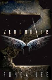 Zeroboxer af Fonda Lee