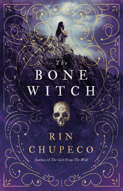 The bone witch af Rin Chupeco