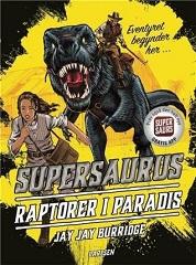 Raptorer i paradis af jay jay burridge