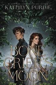 Bone Criers moon af Kathryn Purdie